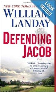 Defending Jacob cover
