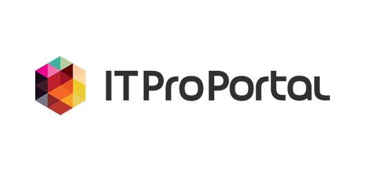 image of the ITpro portal logo