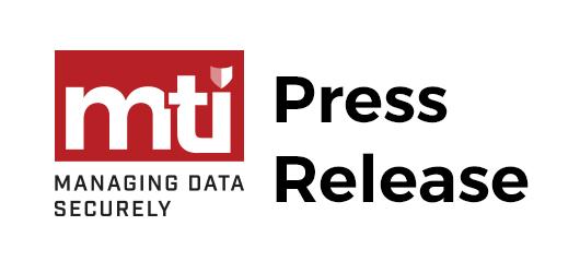 MTI Press release logo for MTI PR
