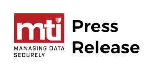 MTI Press release logo for MTI PR