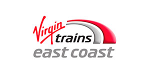 image of the Virgin trains logo for MTI's clients