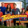 超能力ファミリー サンダーマン シーズン3 第16話「イタズラ卒業?」