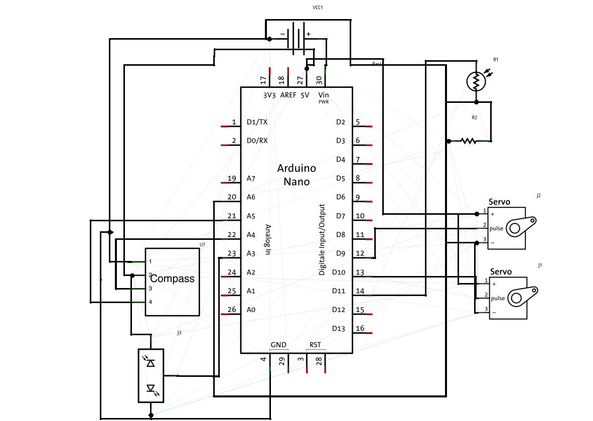 Arduino Bme280 Wiring Diagram Arduino Uno