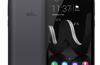Wiko Jerry MT6580 Android 6.0 Firmware Flash File Download