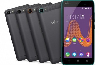 Wiko Robby MT6580 Android 6.0 Firmware Flash File Download