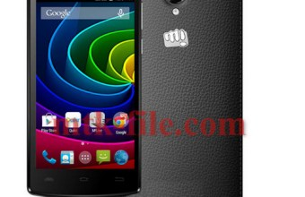 Micromax D320 Flash File Firmware 100% Tested Download