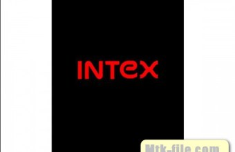 Intex Cloud Glory N Cis Rom Firmware Flash File 100% Tested