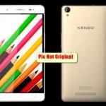 Kenbo E101 Firmware Flash File