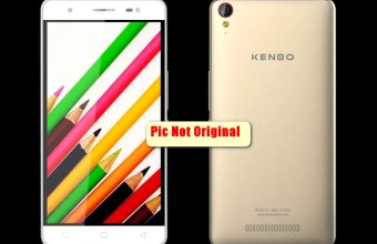 Kenbo E101 MT6735 Rom Firmware Flash File 100% Tested