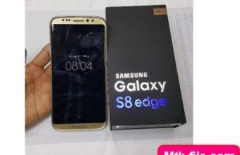 Samsung S8 EDGE SM-G950 Clone MT6580 Rom Firmware Flash File 100% Tested
