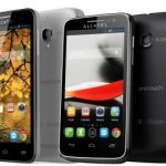 Alcatel OT 5020T Firmware Flash File