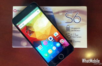 Qmobile S6 Factory Firmware Flash File 100% Tested