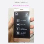 Qmobile i2 Power 7731 Firmware Flash File