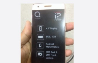 Qmobile i2 Power 7731 Firmware Flash File 100% Tested