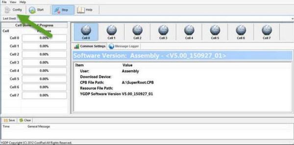 YU5510a firmware