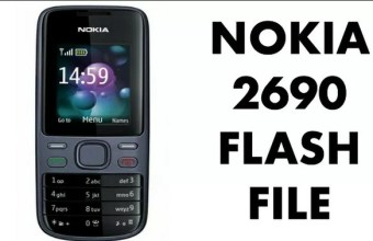 Nokia 2690 Flash File V11.70 Free 100% Tested Download