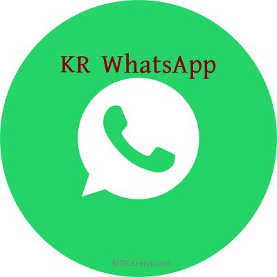 KRWhatsApp APK Latest version Download for Android