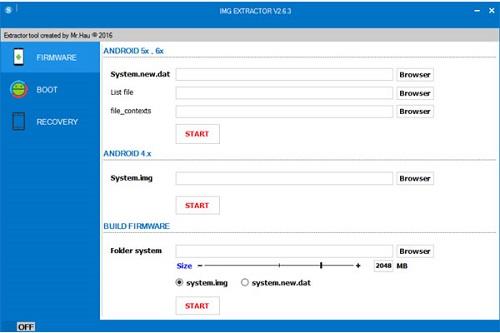 MTK Extractor Tool Download