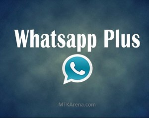 WhatsApp Plus APK Latest version download