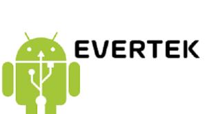 Evertek USB Driver Download Latest version