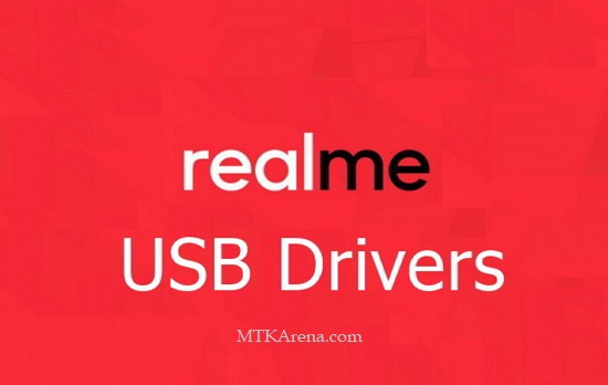 Realme USB drivers download