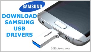 samsung usb drivers download latest version