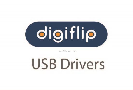 Flipkart DigiFlip USB Driver Download