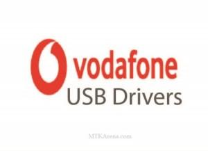Vodafone USB Driver