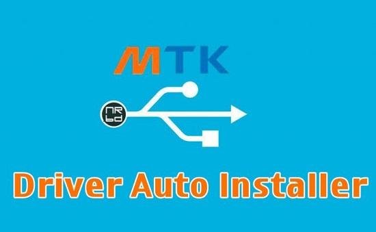 MTK Driver Auto Installer