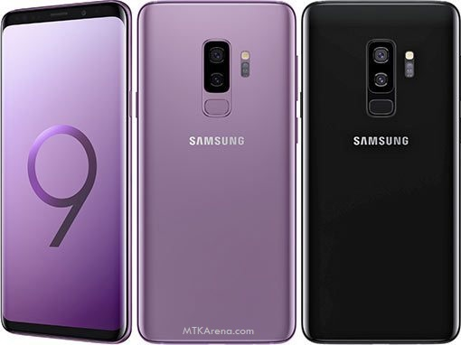 Samsung Galaxy S9 Plus SM-G965F Stock Firmware