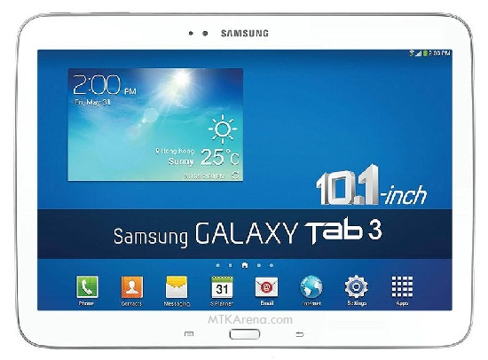 Samsung Galaxy Tab 3 GT-P5200 Stock Firmware Download