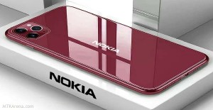 Nokia Mate Edge 2020