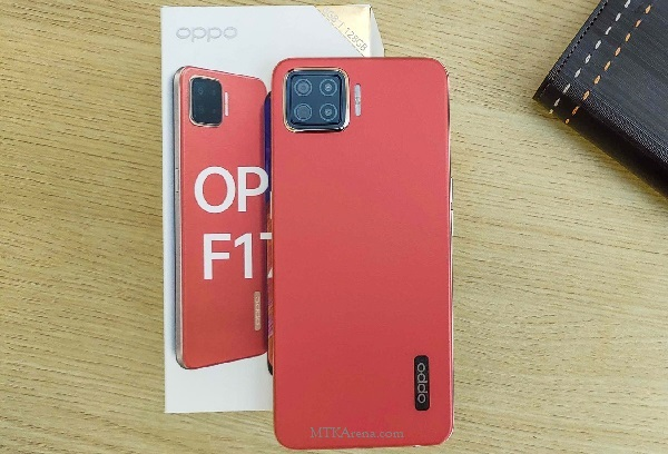 Oppo F17 Review, Released, Price with full Specifications