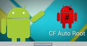 CF Auto Root apk Free Download for Android & Windows