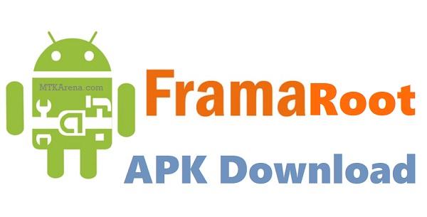 Framaroot APK Latest Version Download