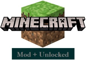 Minecraft Mod APK latest Download (Fully Unlocked)