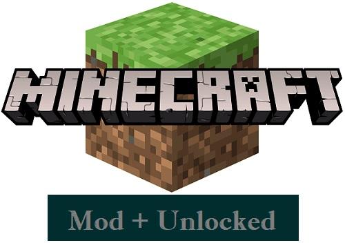 Minecraft Mod APK latest Download (Fully Unlocked)