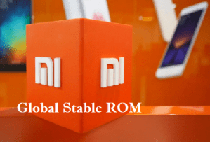 Xiaomi Firmware (MIUI Global Stable ROM) Download for All Models
