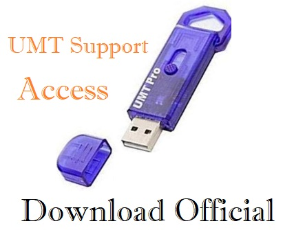 UMT Support Access Download Official Update