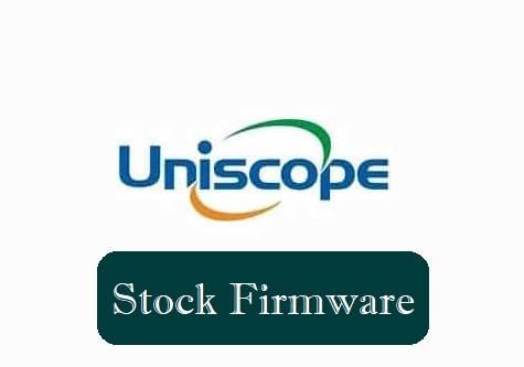 Uniscope Firmware Download for All Models (Flash File)