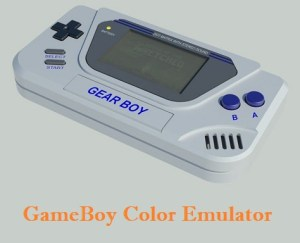 GearBoy Emulator - GameBoy Color Download for iOS