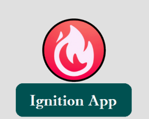 Ignition App Download for iOS