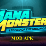 Mana Monsters Mod Apk Download [Unlimited Money]