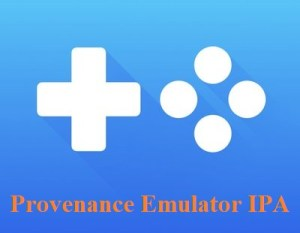 Provenance Emulator IPA Download for iOS (iPhone,iPad)