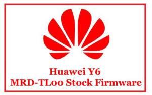 Huawei Y6 MRD-TL00 Stock Firmware