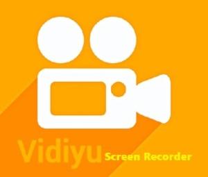 Vidiyu Screen Recorder IPA Download for iOS