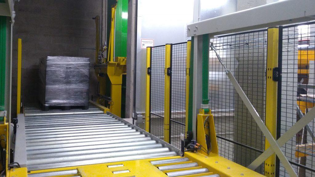 Elévateurs, manutention verticale