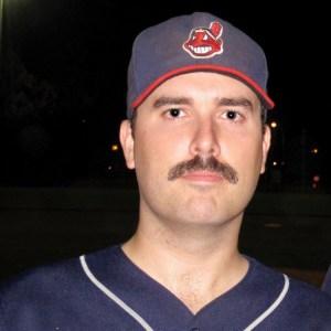 Commencez ici moustache Indians