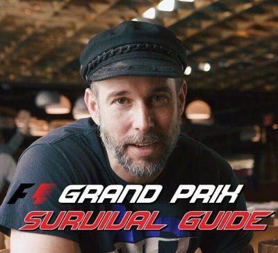 Montreal Grand Prix 2017