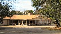 Cottonwood-lodge